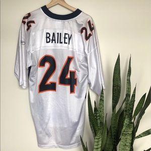 Champ Bailey Denver Broncos NFL Football Jersey